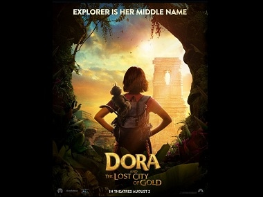 Dora and the Lost City of Gold: Live-action film, starring Isabela Moner, to release in India on 2 August