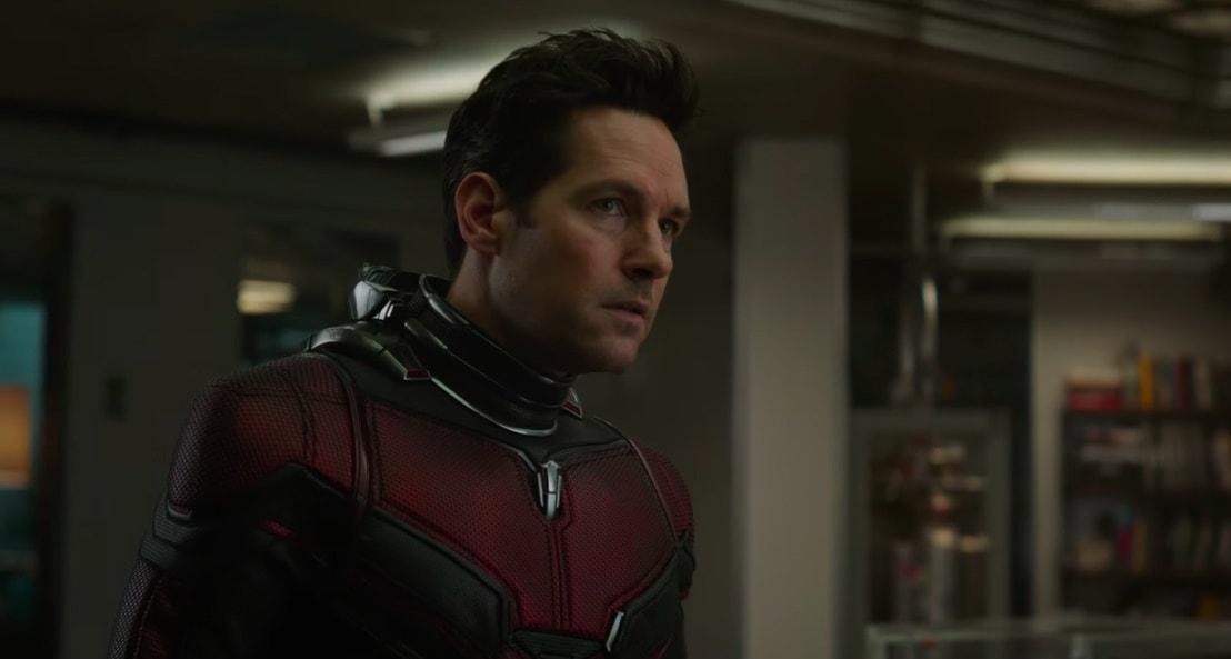 Ant-Man in Endgame