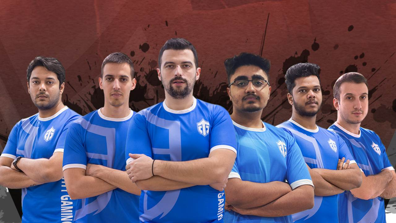 HyperX becomes official sponsors of esports team Entity Gaming in India