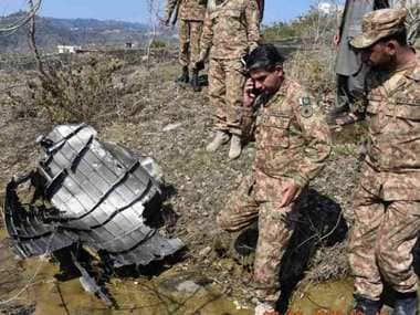 Pakistan army refuses to accept Indias radar images as proof that IAF downed F-16, maintains PAF shot down 2 Indian jets