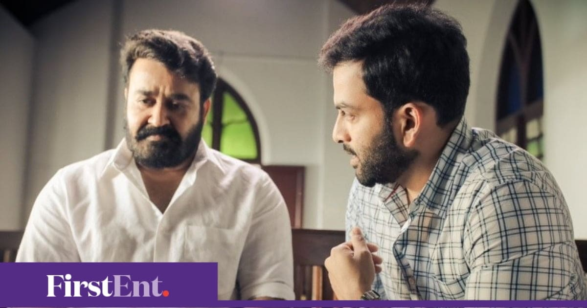 Lucifer movie review: Prithviraj dwarfs a neat premise with Mohanlal and pretensions to a gigantic scale