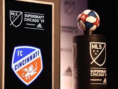 Major League Soccer: 24th season sees FC Cincinnati make their debut; title-holders Atlanta United look to retain trophy