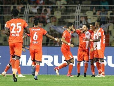 ISL 2018-19: In David vs Goliath battle, Mumbai City FC must overcome psychological barrier against formidable FC Goa
