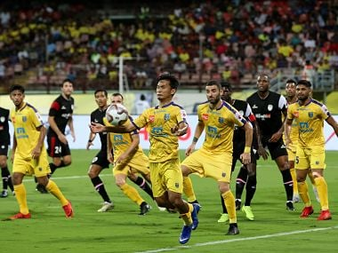ISL 2018-19: NorthEast United FC prove a point with stalemate against Kerala Blasters FC, finish fourth in table