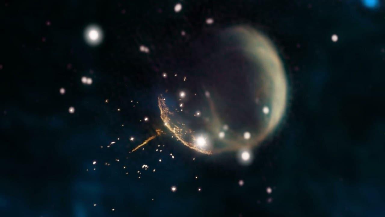 NASA's Fermi spots pulsar zipping through space at 4 million kilometres an hour- Technology News, Firstpost