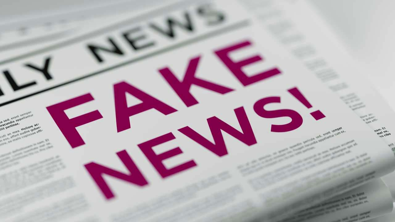 Fake news detection: This lab is using NLP and linguistics to identify misinformation