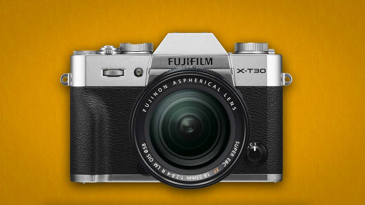 Fujifilm X-T30 26.14 MP mirorrless digital camera launched at Rs 74,999