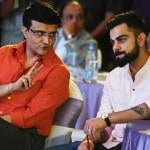 Sourav Ganguly backs Virat Kohli at No 3 in 2019 World Cup, says India not heavily dependent on captain and Jasprit Bumrah