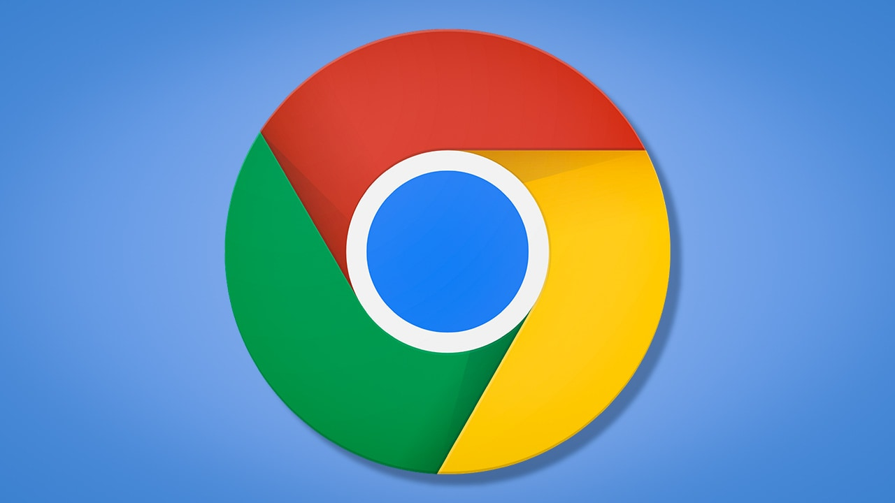 Stop What You're Doing and Update Google Chrome