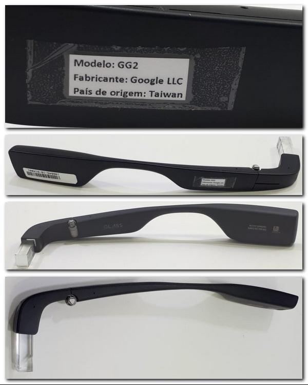 Google Glass Enterprise Edition 2 leak. Image: Tecnoblog