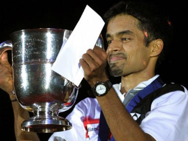 All England Championships: Revisiting Pullela Gopichand's unexpected 2001 triumph which sparked Indian badmintons rise