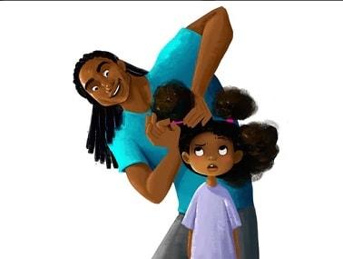 Following Kickstarter success, Sony Animation picks up Hair Love, a short film from BlacKkKlansman EP