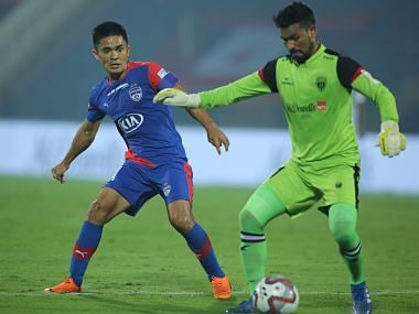 ISL 2018-19: Favourites Bengaluru FC wary of tricky knockout ties as dogged NorthEast United FC loom