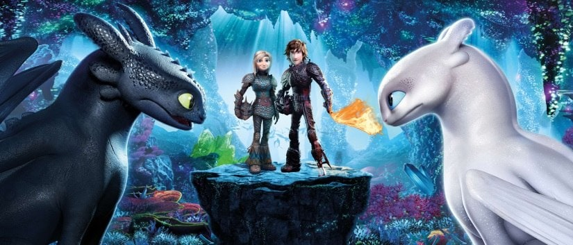 How to Train Your Dragon: The Hidden World movie review — Most kid-friendly instalment of the trilogy