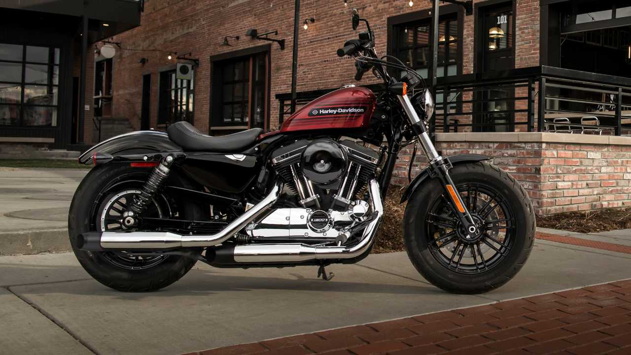 Hero MotoCorp will now develop and sell Harley-Davidson motorcycles in  India- Technology News, Firstpost