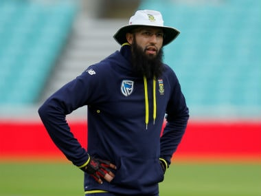ICC Cricket World Cup 2019: Hashim Amla's selection chances hang in balance as South Africa's squad announcement draws closer