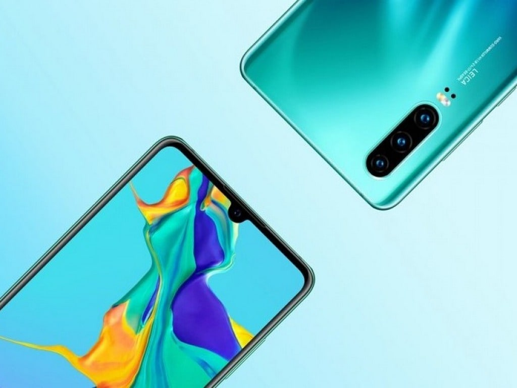 Huawei P30, P30 Pro Paris launch highlights: Huawei P30 series launched starting at €799