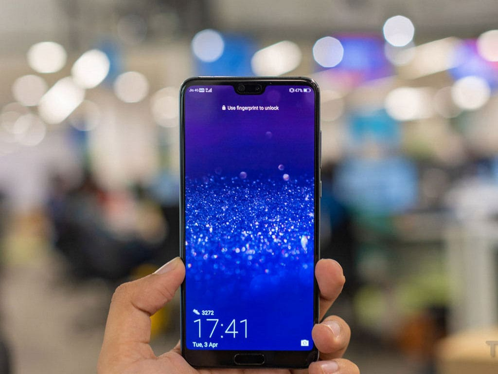 Huawei P30, P30 Pro launch: Kirin 980 SoC, 40 MP camera, heres what to expect