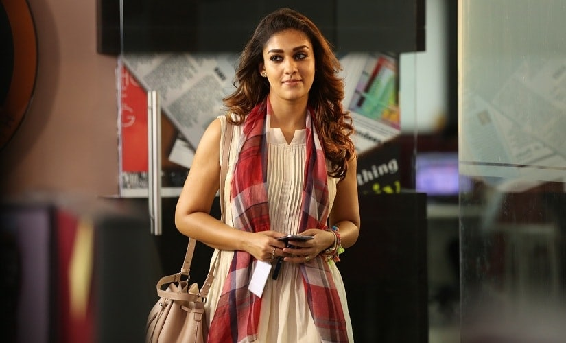 Airaa director Sarjun KM on his upcoming supernatural thriller and working with Nayanthara