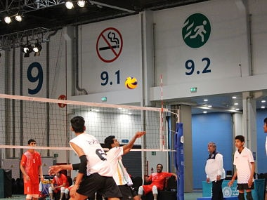 Special Olympics 2019: Indian mens volleyball team takes cues from Korean defence and coachs incredible patience