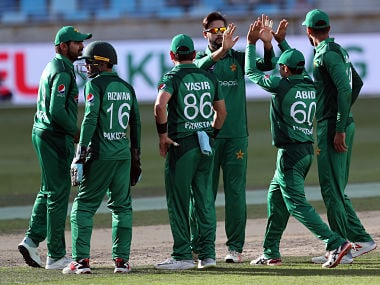 Pakistan vs Australia: Hosts stand-in captain Imad Wasim fined 20 percent match fee for slow over-rate in fourth ODI