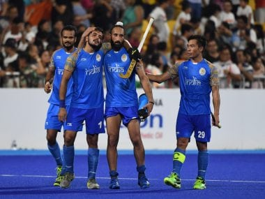 Sultan Azlan Shah Cup 2019: Indian hockey team aim to put 2018s disappointments behind them in build-up to Olympic qualifiers