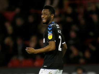 John Obi Mikel overlooked by Nigeria coach Gernot Rohr yet again despite impressing in Championship with Middlesbrough