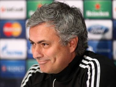 Champions League: Calls for Jose Mourinhos return as Real Madrid manager intensify after Ajax humbling