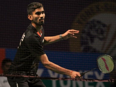 India Open 2019: Kidambi Srikanth survives scare against quick-feet Wong Wing Ki Vincent to enter second round