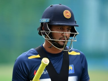 ICC Cricket World Cup 2019: Dimuth Karunaratne named Sri Lanka's captain for marquee tournament; Lasith Malinga sacked
