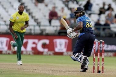 South Africa vs Sri Lanka, Highlights, 3rd T20I at Johannesburg, Full Cricket Score: Proteas complete 3-0 sweep series with 45-run win