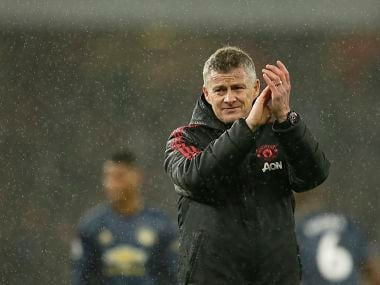 Premier League: Efficient Arsenal hand subdued Manchester United a reality check at Emirates Stadium