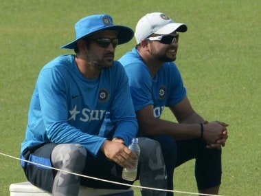 MS Dhoni's finishing skills unmatched, should bat in lower middle order at World Cup, says Suresh Raina