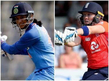 India women vs England women, Highlights, 2nd T20I at Guwahati, Full Cricket Score: Visitors clinch series with five-wicket win