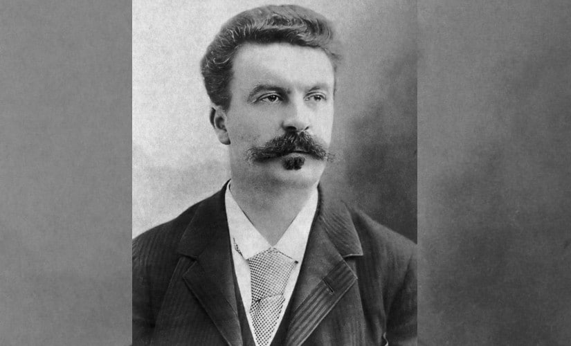 How to read anthologies, and learn about the adult world through Guy de Maupassant's short stories