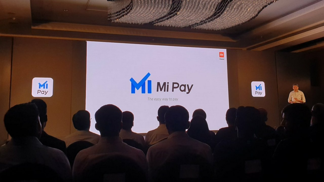Xiaomi makes its Mi Pay app for UPI transactions and more available on the Google Play Store