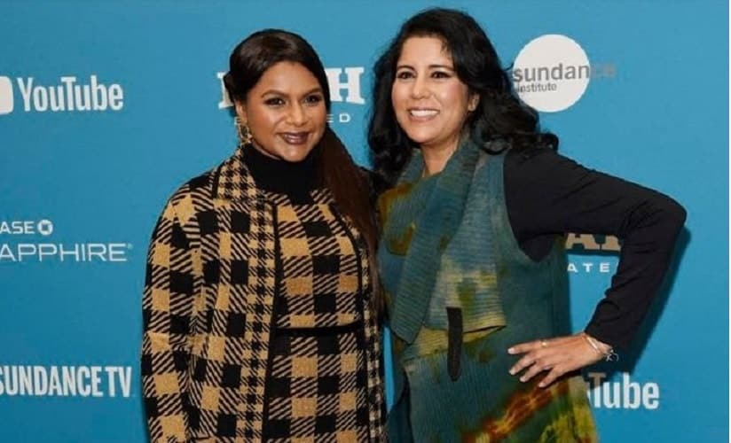 Mindy Kalings upcoming film Late Night, picked up by Amazon at Sundance, to release on 7 June