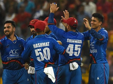 Afghanistan vs Ireland: Asghar Afghan's return to form a relief for hosts but side's chances in World Cup still revolves around spinners