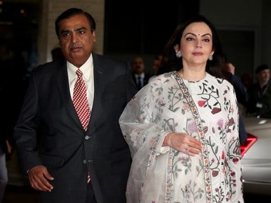 By bailing out Anil Ambani, Mukesh and Nita did what Dhirubhai wouldve done: Stand by family