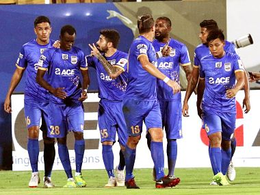 ISL 2018-19: Mumbai City FC need to stick to their first-leg tactics in pursuit of unlikely comeback against FC Goa