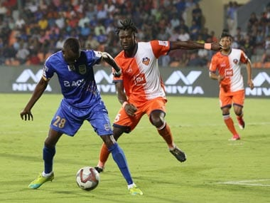 ISL 2018-19 Semi Final Highlights, FC Goa vs Mumbai City Football Match: Goa knock-out Mumbai to enter final