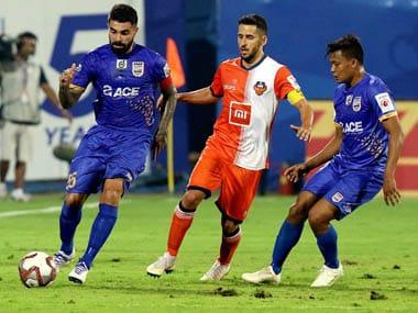 ISL 2018-19 Semi Final Match Highlights, Mumbai City FC vs FC Goa Football Match: Five-star Goa put five past Mumbai
