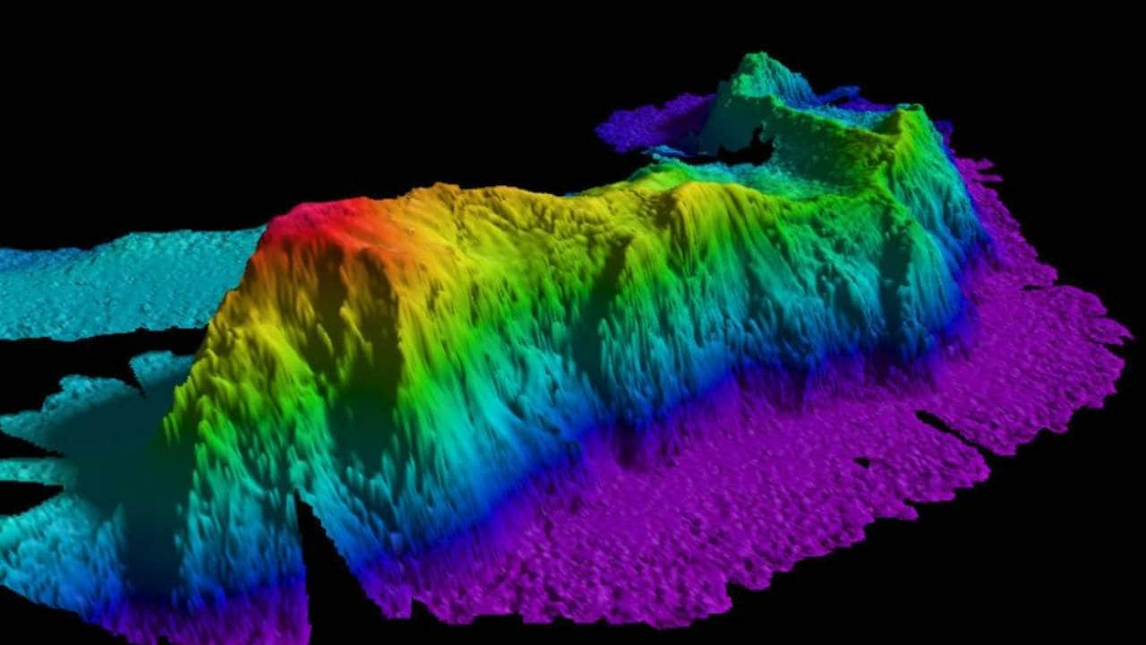 Massive project launched to map Earth's underwater mountains, craters, shipwrecks- Technology News, Firstpost