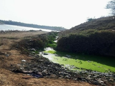 Drying rivers of Madhya Pradesh: Narmada on the cusp of extinction with six big dams, sand-mining, pollution threatening its survival