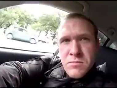 New Zealand mosque shooting at Christchurch: Officials arrest 3; suspected shooter a white supremacist who live-streamed Friday attack