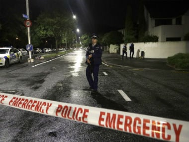 New Zealand mosque shooting: Brother of Indian national injured requests Indian govt for visa assistance