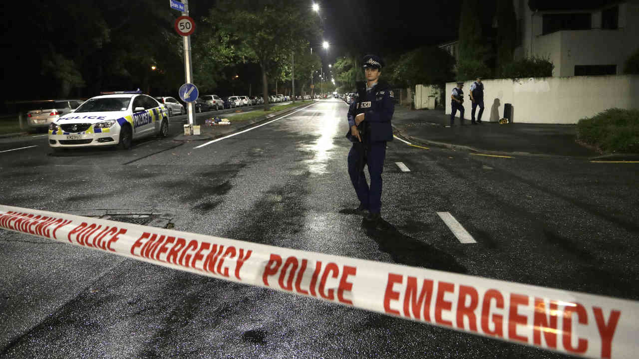 Global tech consortium takes down more than 800 versions of New Zealand mass shooting video