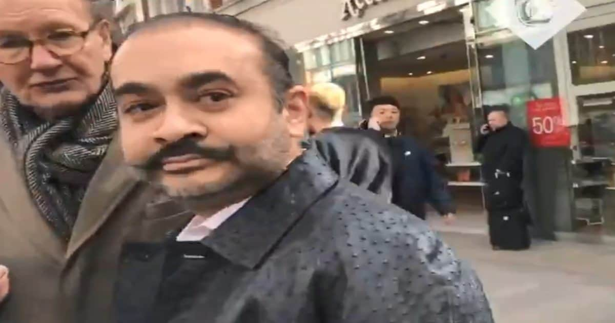 Auction of PNB scam-accused Nirav Modi's assets postponed to 5 March; 72 items on sale in online auction to be held as announced earlier - Firstpost