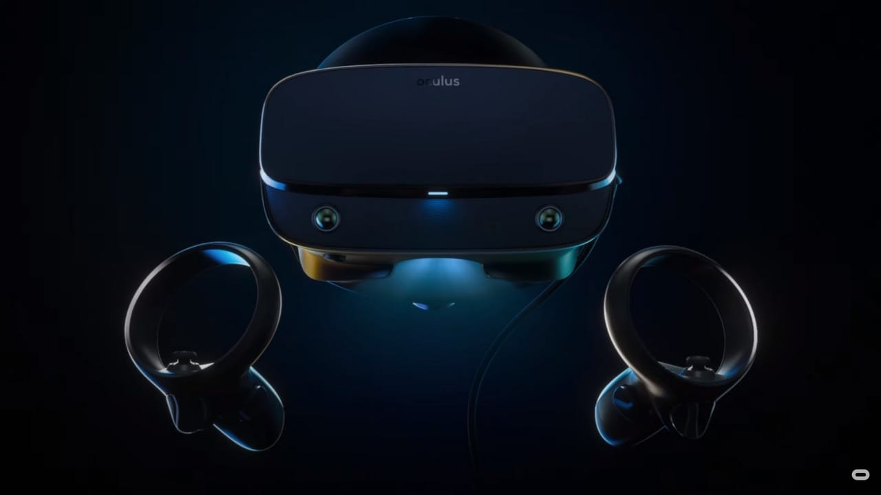 Facebook F8 2019: Oculus Rift S and Quest to go on pre-order from 21 May at 9