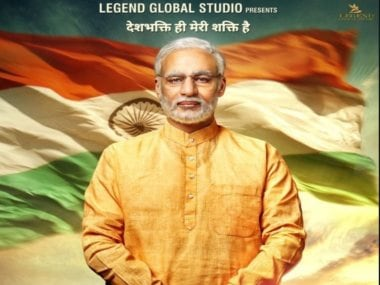 Narendra Modi biopic: EC issues notices to 4 producers, asks whether it is possible to delay release until after Lok Sabha polls